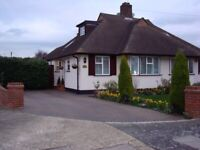 3 Bed Bungalow To Let