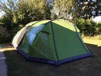 Hi Gear Sedona 6 man Tent