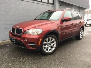 2011 BMW X5 xDrive35i! Only 82000kms! Easy Approvals!