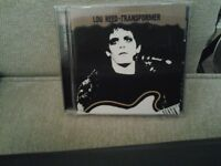 Lou Reed-CD