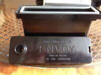 Envoy Plate Development Tank