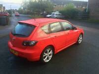 2007 Mazda 3 / Low Millage / History / Huge Spec / REDUCED PRICE