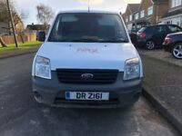 Ford Transit Connect 80k