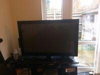 "SAMSUNG 42"" HD Ready Plasma screen good condition"