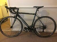 Cannondale Synapse EN 14781 Racing Bike