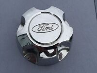 Ford truck wheel center cap, hub cap