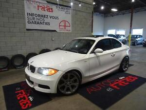 2008 BMW 1-Series 135i M Pack [[ PLEINS DE PIECES NEUF!! ]]