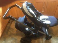 Jane Twone buggy - like new - used twice