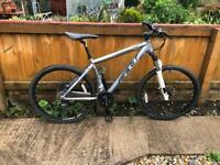 Felt q620 mountain bike will post