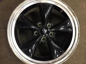 """17"""" Ford rims forsale 5x114.3"""