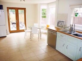 Beautiful large 4 double bedroom Victorian house in Streatham Village