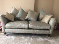 Duresta 2 seater sofa
