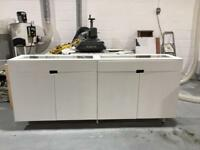 Make up / retail unit for sale