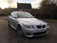 BMW 535d M Sport (LCI) PRICE DROP