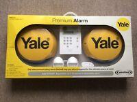 Yale - HSA6000 series alarm (Premium Alarm)