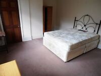 Double room En Suite and Balcony ALL BILLS INCLUDED