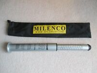Milenco nose weight gauge for Caravan/Trailer