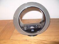 JDL Radial Micro docking station/speaker for I Phone