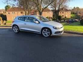 VW Scirocco £7,000 ONO