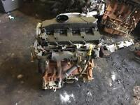 Ford transit 2.2 tdci fwd engine euro 4 suits 06-12 with guarantee
