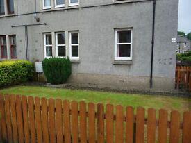 2-bedroom furnished flat to let, central Stirling