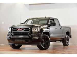 2018 GMC Sierra 1500 ELEVATION 4X4 BLUETOOTH CAMERA TOUCH SCREEN