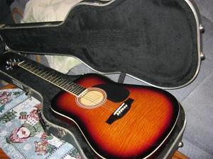 guitar. Kitchener / Waterloo Kitchener Area image 1