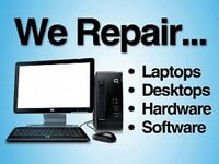 London PC/Computer/Laptop/MAC/Apple Repair Service