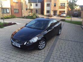 2010 60 VOLVO S60 2.0 D3 ES 4D 161BHP DIESEL MANUAL