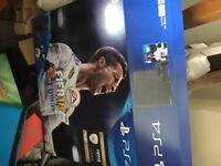 Lastest ps4 model few months old swap for Xbox one S