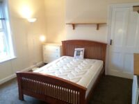 2 doubles and a single in fully furnished house in the groves near city centre