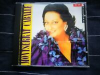 Montserrat Caballé The Collection BMG Music 74321105332 Used, Like New