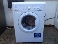 6+5 Indesit Washer Dryer