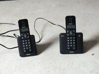Philips SE140 Digital Cordless Telephones