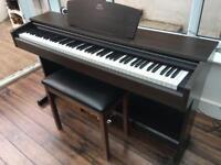 Digital piano Yamaha Arius YDP 140