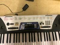 Yamaha EZ150 keyboard