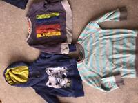 Boys clothing bundle Aged 18-24 months including Next, Junior J, Tu and Rocha Little Rocha
