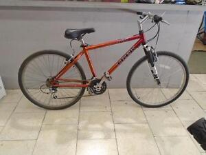 Vélo de ville Trek