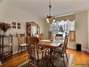 274 000$ - Maison à un étage et demi à vendre à Chicoutimi Saguenay Saguenay-Lac-Saint-Jean image 6