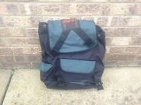 Rebels Active Backpack by Design. In excellent condition, never used.