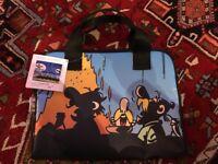 Unique and Fashionable Laptop Bag
