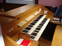 Sprowston Electric Organ for sale