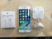 IPHONE 6 GOLD/ VISIT MY SHOP/ UNLOCKED / 16 GB/ GRADE A / WARANTYY + receipt