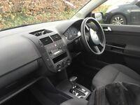 VW polo auto 1.4