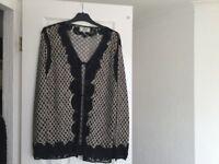 Ladies Evening Jacket