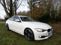 BMW 320D EFFICIENTDYNAMICS**£20 TAX*FINANCE AVAILABLE*