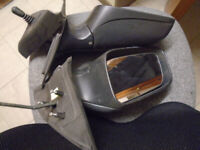 Vauxhall astra door mirrors left and right used