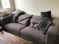 Sofa for sale £50