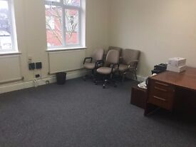 210 Sq. ft Office to let
