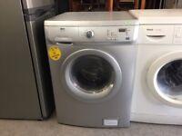 Zanussi washer/dryer